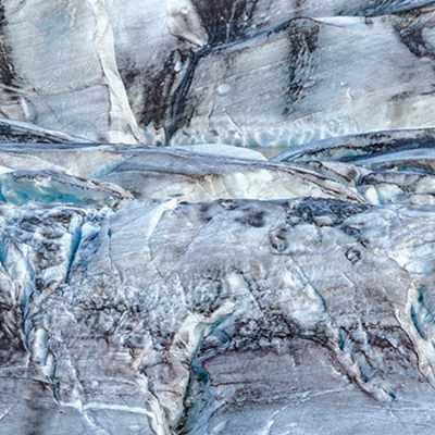 Glaciares V