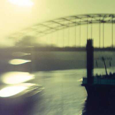 """aus der Serie """"Brücken"""""""