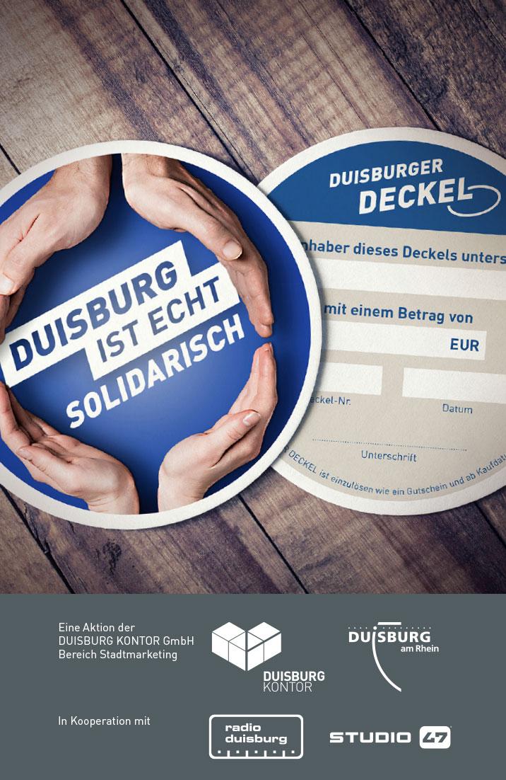 Duisburger Deckel