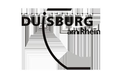 Duisburg am Rhein