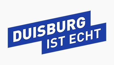 Duisburg ist Echt